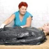Грязелікування в гінекології