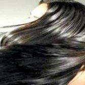 Як позбутися від жирності волосся