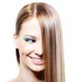 Як зробити волосся прямими