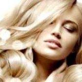 Як світле волосся зробити світліше