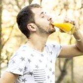 Які соки корисні для потенції