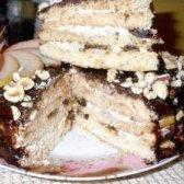 Кращі рецепти тортів - рай для ласунів