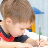 Вчимо дитину писати красиво і акуратно + відео