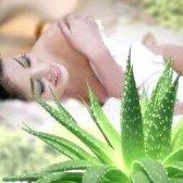 Аюрведические кошти для відновлення і зміцнення волосся