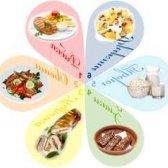 Ефективна дієта 6 пелюсток від анни Юханссон
