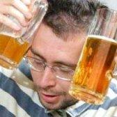 Як позбутися від пивного алкоголізму