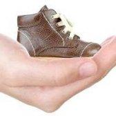 Як правильно підібрати дитині першу взуття