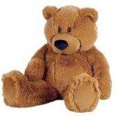 Плюшевий ведмедик - знакова іграшка