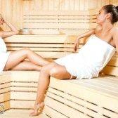 Похід в баню для зміцнення імунітету і підвищення настрою