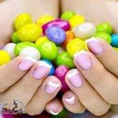Весняна мода для нігтів