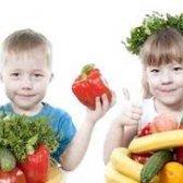 Як підвищити імунітет у дитини