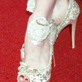 Незвичайне взуття знаменитостей