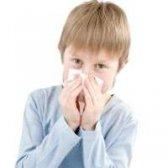 Причини носових кровотеч у дітей