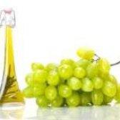 Застосування масла виноградних кісточок