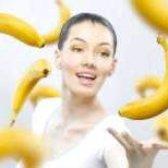 Розвантажувальний день на бананах