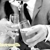 Найкоротші тости для весільного тамади і гостей