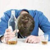 Стадії алкоголізму