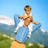 Сто осіб батьківської любові