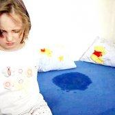 Як лікувати дитячий енурез + відео