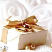 Як визначитися з подарунком на весілля?