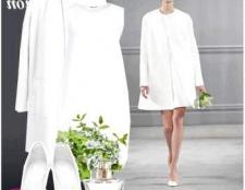 36 Образів сучасної Білосніжки, або з чим носити білу сукню?