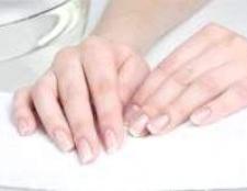 Як відростити нігті