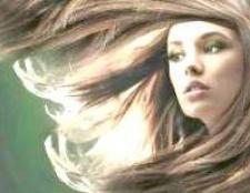 Як відростити волосся за місяць
