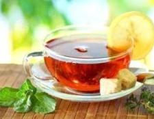 Який чай корисний для потенції