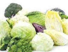 Капустяна дієта для задоволення і схуднення!