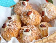 Кокосове печиво, рецепт
