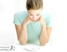 Три найнебезпечніші дієти