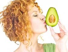 Авокадо і його корисні властивості