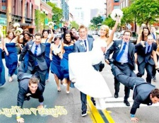 Сприятливі дні для весілля в 2014 році