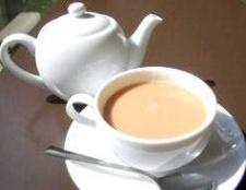 Дієта зелений чай з молоком