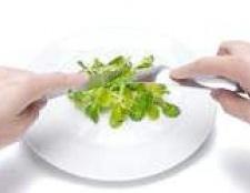Голодна дієта