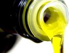 Як пити рицинову олію для схуднення?