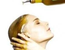 Як відновити волосся після фарбування