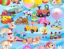 Які іграшки для дворічної дитини найбільш корисні?