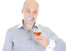 Кодування від алкоголю