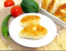 Пиріжки в хлібопічці