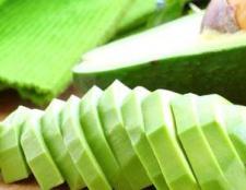 Користь авокадо для схуднення