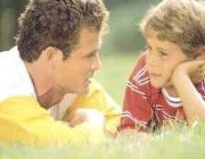 Вчимося довіряти своїй дитині
