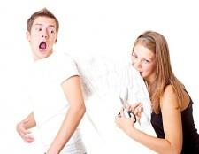 10 Речей, які не можна говорити дівчині