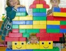 Вибір дитячого садка