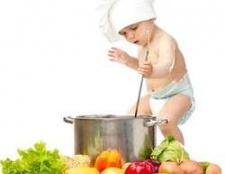 Здорове харчування для дітей