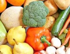 Як схуднути за допомогою фруктово-овочевої дієти