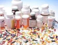 Антибіотики при ангіні у дітей